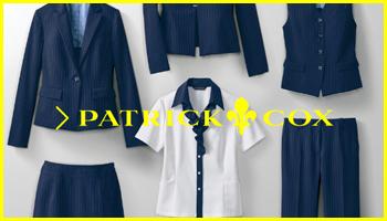 外勤営業【PATRICK COX】